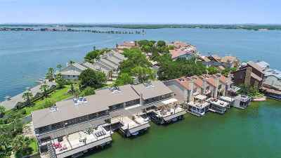 Single Family Home For Sale: 301 Island Drive D
