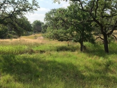 Horseshoe Bay P Residential Lots & Land For Sale: 18102 & 18103 Broken Arrow