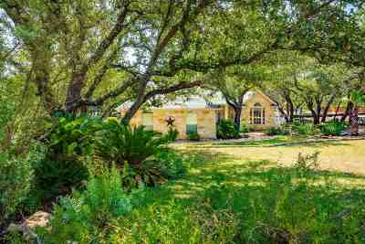 Spicewood Single Family Home Pending-Taking Backups: 22219 Briarcliff