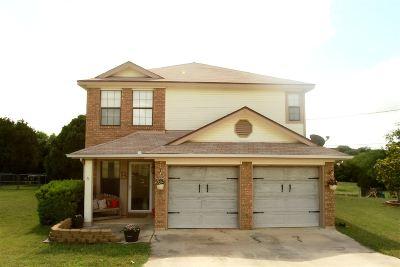 Kempner Single Family Home For Sale: 3151 Etta Kay Lane