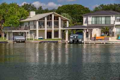 Horseshoe Bay P Single Family Home For Sale: 109 Starboard
