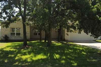 Kingsland TX Single Family Home For Sale: $275,000