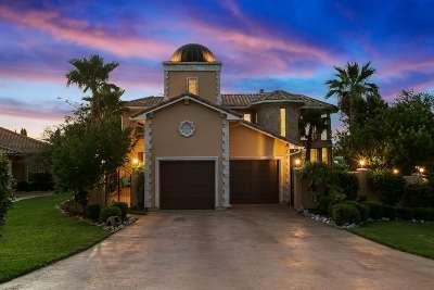 marble falls Single Family Home Pending-Taking Backups: 414 Cielo Circle