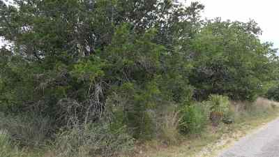 Granite Shoals Residential Lots & Land For Sale: Lot 546 W Greencastle