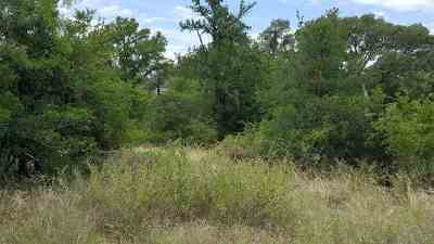 Burnet County Residential Lots & Land For Sale: Lots 346-347 Valley East Lane
