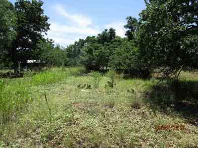 Granite Shoals Residential Lots & Land For Sale: 572, 573 Lake
