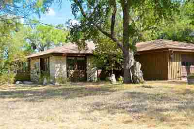 Burnet County, Lampasas County, Bell County, Williamson County, llano, Blanco County, Mills County, Hamilton County, San Saba County, Coryell County Farm & Ranch For Sale: 4896 Cr 2699