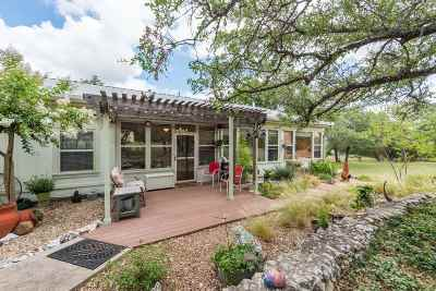 Bertram TX Single Family Home Pending-Taking Backups: $349,500