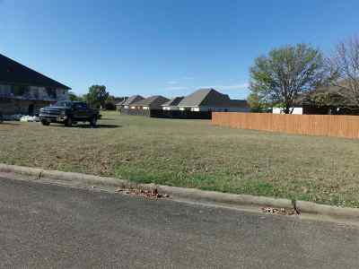 Burnet County Residential Lots & Land For Sale: Lot 749 Spyglass