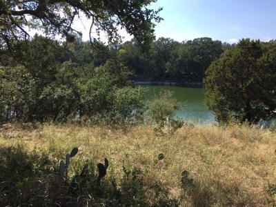 Burnet County Residential Lots & Land For Sale: 200 Cr 140