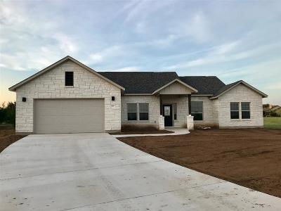 Bertram TX Single Family Home Pending-Taking Backups: $299,650
