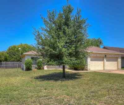 Cottonwood Shores Single Family Home Pending-Taking Backups: 632 Aspen Ln