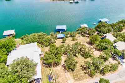 Burnet Residential Lots & Land For Sale: 714 Morgan Creek
