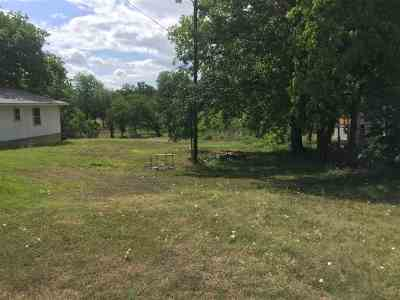 Marble Falls Residential Lots & Land For Sale: 405 Avenue M
