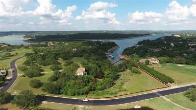 SpiceWood Residential Lots & Land For Sale: 26806 Masters