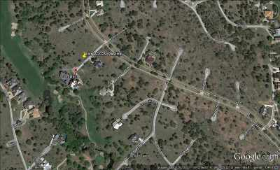 Horseshoe Bay W Residential Lots & Land For Sale: W2029 Ravine