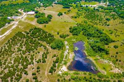 Bertram TX Farm & Ranch For Sale: $600,000