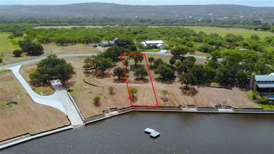 Kingsland Residential Lots & Land For Sale: Lot 11 Sleepy Oaks Drive