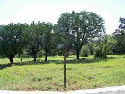 Horseshoe Bay W Residential Lots & Land For Sale: W3048 Fire/Fissure