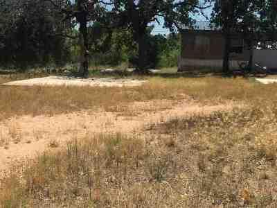 Granite Shoals Residential Lots & Land For Sale: 508 N Baker