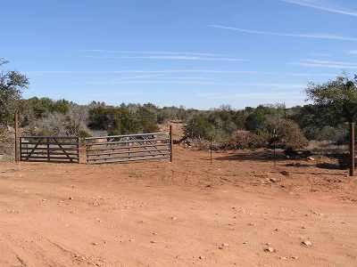 Burnet Farm & Ranch Pending-Taking Backups: W Highway 29
