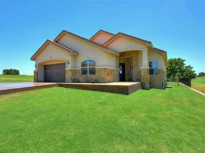 Kingsland TX Single Family Home For Sale: $349,500