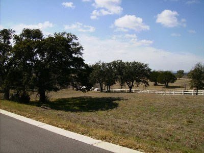 Horseshoe Bay W Residential Lots & Land For Sale: W12009 Cats Eye