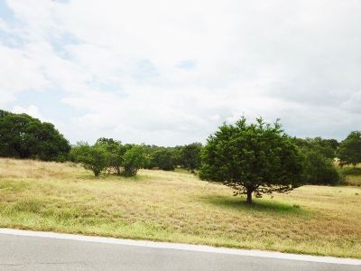 Horseshoe Bay W Residential Lots & Land For Sale: 618 Broken Hills
