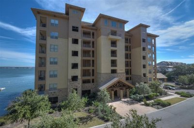 Horseshoe Bay TX Single Family Home For Sale: $239,000