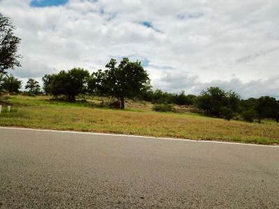 Horseshoe Bay W Residential Lots & Land For Sale: 106 Jade