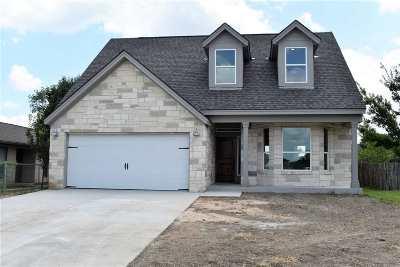 Burnet County Single Family Home For Sale: 426 Spyglass