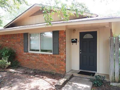 Burnet TX Rental For Rent: $700
