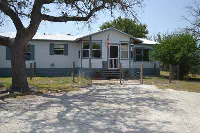 Lampasas Single Family Home For Sale: 362 County Road 3062