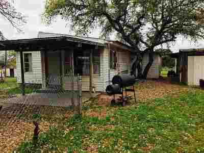 Kingsland Single Family Home Pending-Taking Backups: 3625 Gardenia