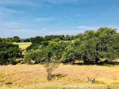 Horseshoe Bay W Residential Lots & Land For Sale: 108 Ridgeway