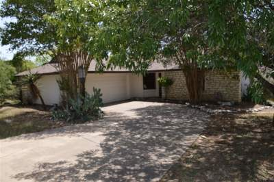 Burnet County Single Family Home For Sale: 607 Pony
