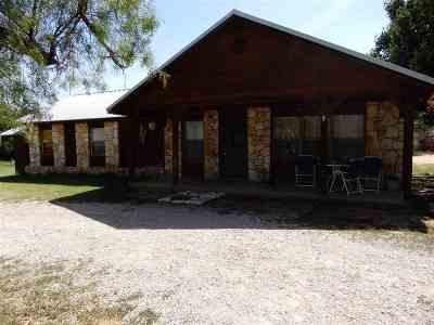 Burnet Multi Family Home For Sale: 142 Cr 118