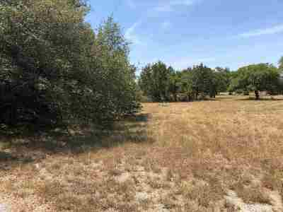 Horseshoe Bay P Residential Lots & Land For Sale: Lot 1095 Cap Rock