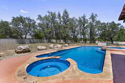 Johnson City Single Family Home For Sale: 141 Stonegate