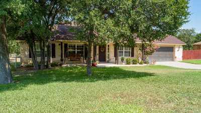 Kingsland Single Family Home For Sale: 350 Chesterfield