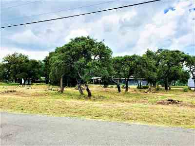 Burnet Residential Lots & Land Pending-Taking Backups: Cr 130