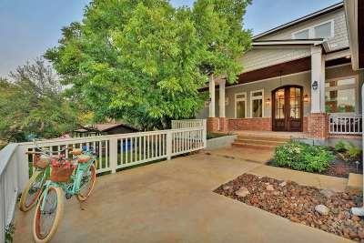 Kingsland Single Family Home For Sale: 1200 Cr 132a
