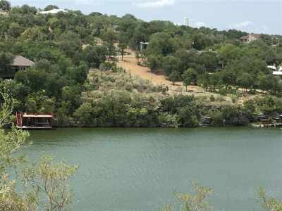 Marble Falls Residential Lots & Land For Sale: Lot 3 Los Escondidos