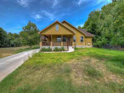 Kingsland Single Family Home For Sale: 3921 Coyote Trail