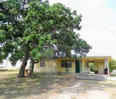 Kingsland Single Family Home For Sale: 3909 Oklahoma