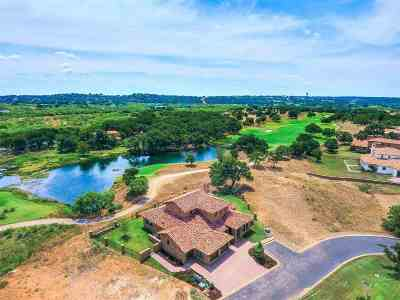 Horseshoe Bay TX Single Family Home For Sale: $1,650,000