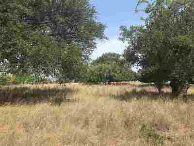 Horseshoe Bay Residential Lots & Land For Sale: Lots 9, 10, 11, 12 Centerview