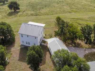 Burnet County Farm & Ranch For Sale: 123 Baker Rd