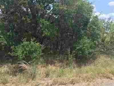 Horseshoe Bay Residential Lots & Land For Sale: K9012 Ponderosa Bend