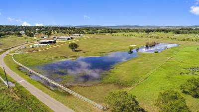 Burnet County Farm & Ranch For Sale: 904 Tokim